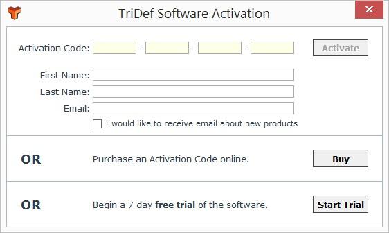 tridef smartcam free